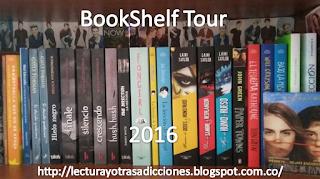 http://lecturayotrasadicciones.blogspot.com/2016/01/bookshelf-tour-2016.html