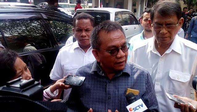 Pekan Depan, Gerindra-PKS DKI Tentukan Wagub Pengganti Sandi