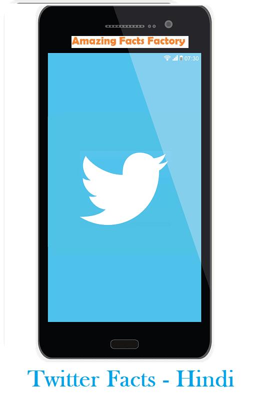 Twitter से जुड़े Top 20 रोचक तथ्य