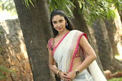 Angana Roy in half saree-thumbnail-6