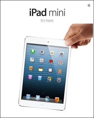 iPad Mini Sudah Boleh Didapati Di Malaysia