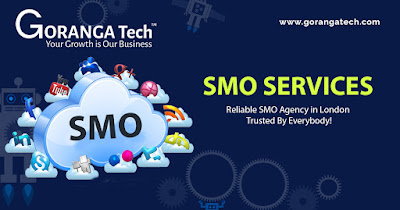 smo for travel agency