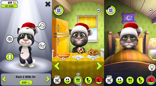 My Talking Tom Mod Apk