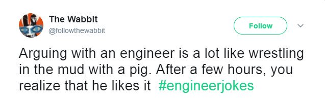 funny engineer twitter
