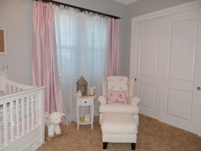 Then I Got To Thinking Andie S Nursery