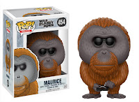 Funko Pop! Maurice
