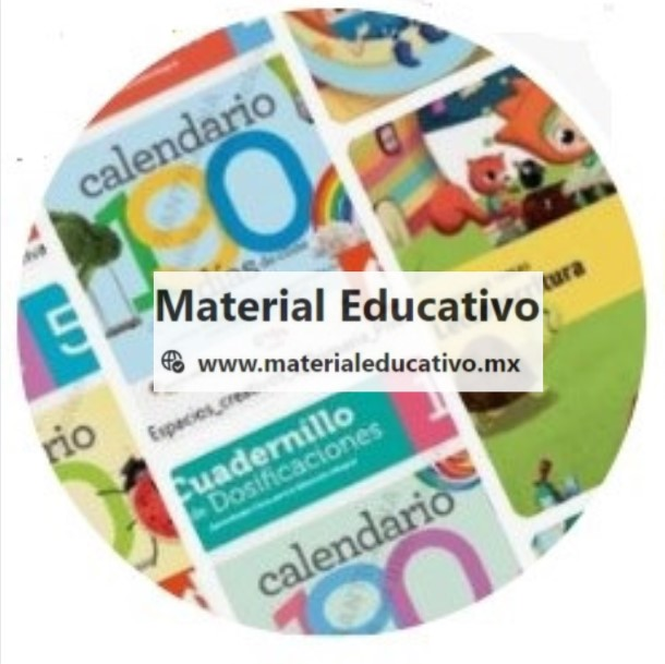 Material Educativo Club