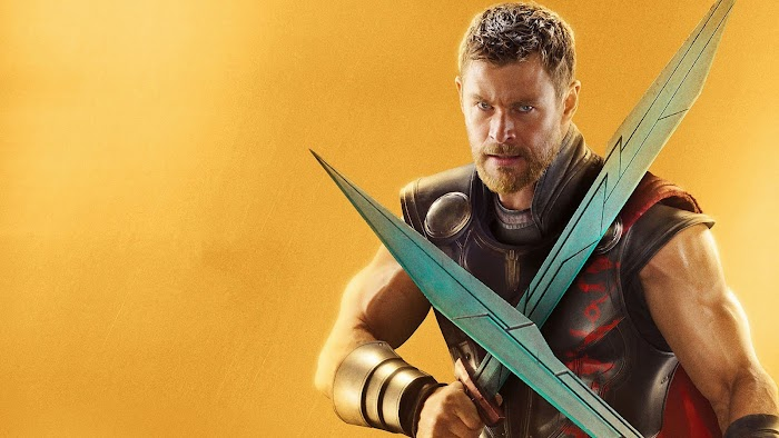 Marvel Superhero:Thor HD Wallpapers