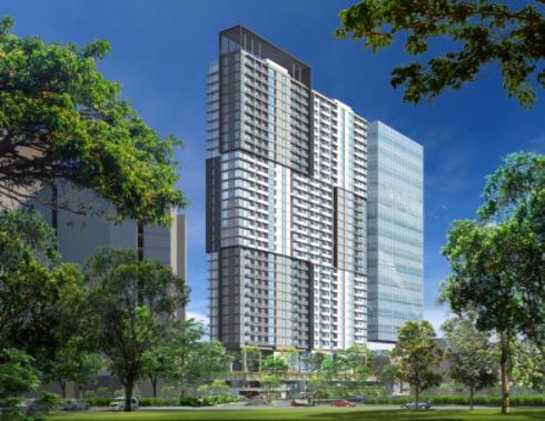 Bintaro Plaza Residence