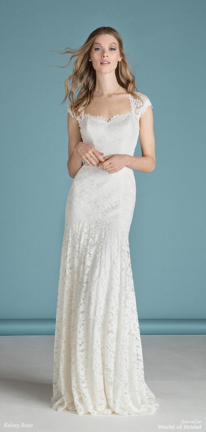 Kelsey Rose 2018 Bridal Collection - World of Bridal