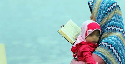 Nasehat Ibnu Qayyim Dalam Cara mendidik anak