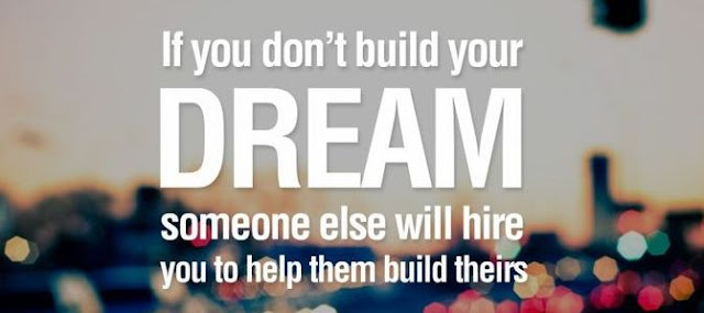 Mike Schiemer Frugal Entrepreneur Business Quotes Social Media Dream Big