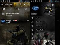 BBM Mod Tema Counter Strike v3.1.0.13 Apk