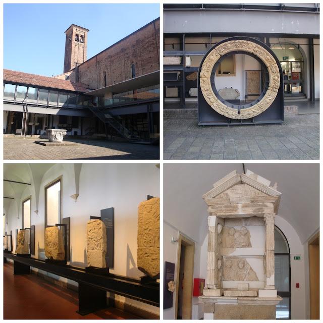O que fazer em Padova - Museo Eremitani