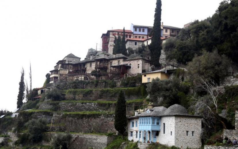 Θρίλερ με εξαφάνιση 60χρονου άνδρα στο Άγιο Όρος
