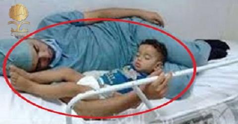 قصة الممرض الذي تصدق بجميع ماله لأداء الحج لطفل مريض و لكن وقع مالم يكن في الحسبان