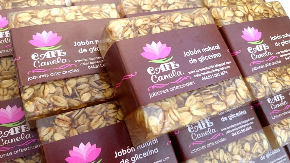 Jabones naturales de glicerina - Jabon de glicerina casero ...