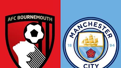 man city vs bournemouth