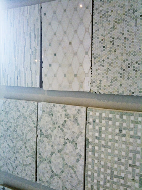 Let S Talk Tiles Rambling Renovators