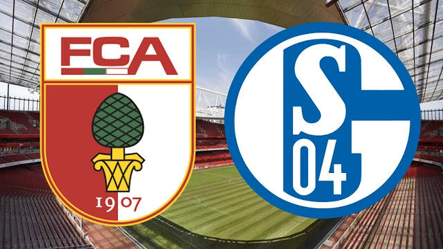 Augsburg vs Schalke 04 Highlights 05 May 2018