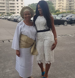 My Mum Flogged Me With Combs - Busola Dakolo