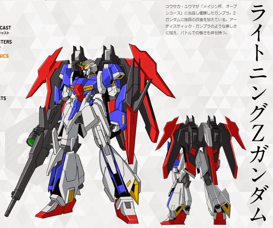 Gundam Plamodel Thread IV - Page 98 - Anime or Science