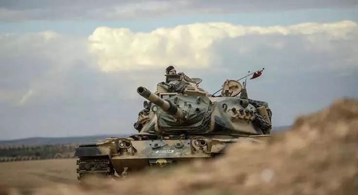 Προς ολοκληρωτικό πόλεμο Τουρκίας Κούρδων με φόντο εκατομμύρια πρόσφυγες!
