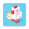 Crossy Road MOD Unlocked + Unlimited Coins cho Android