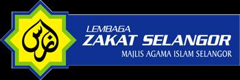 Logo Lembaga Zakat Selangor : Institusi Zakat Terbaik, Zakat Selangor
