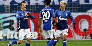 Schalke vs Wolfsburg Live Streaming online Today 07.02.2018 Germany DFB Pokal