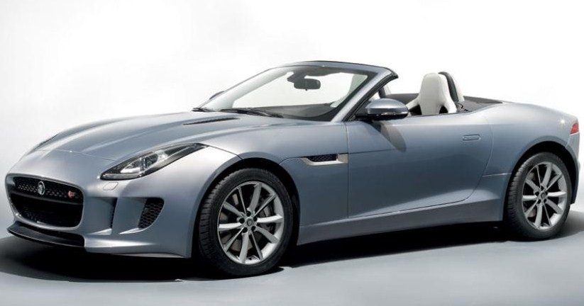 The New Jaguar F Type Represents A Return To Company S Heart Two Seat Convertible Sports Car Focused On Performance Agility And Driver Involvement