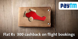 cleartrip-paytm-offer-get-rs300-cashback-on-flights-via-paytm