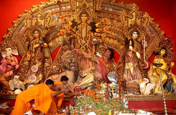 Bengali Quotes Wallpaper Durga Puja A Celebration Of Female Supremacy Music