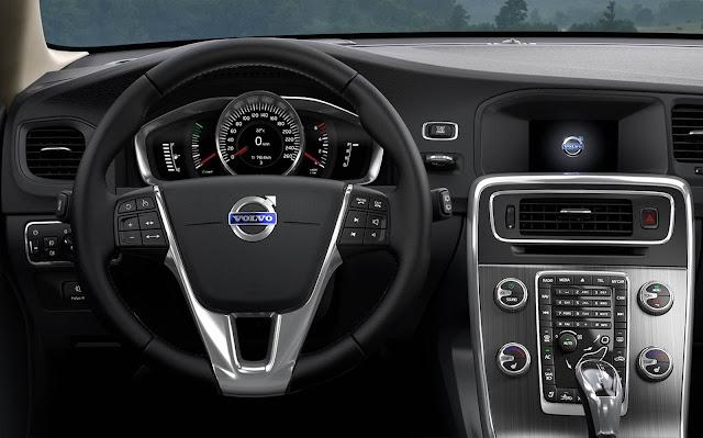 Volvo S60 não terá motor diesel