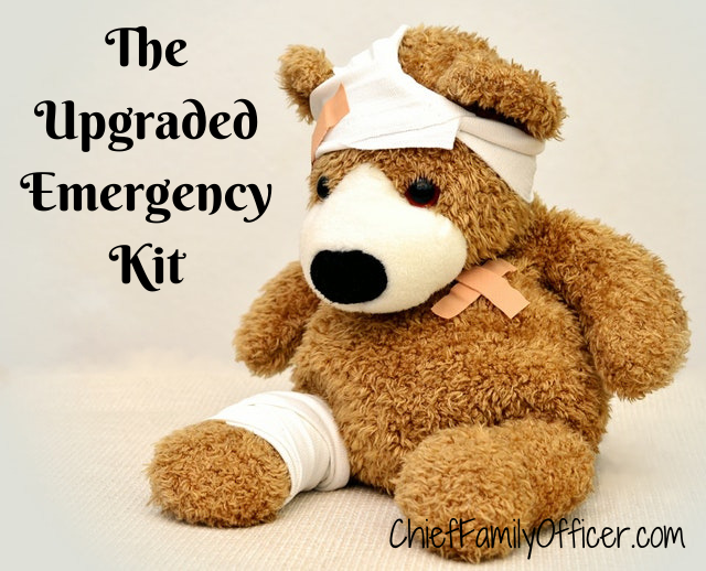 The Upgraded Emergency Kit