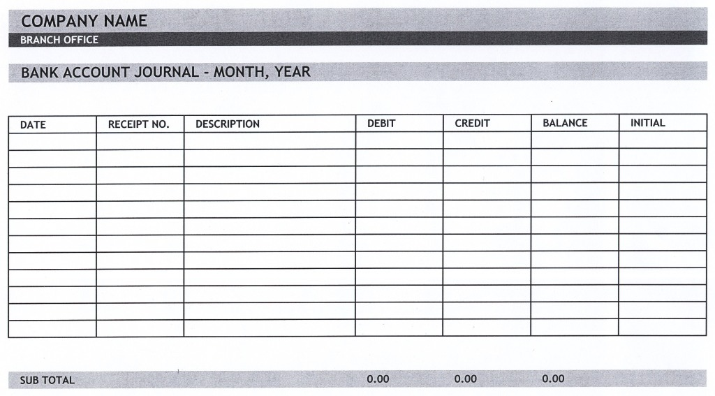 Monthly Business Expense Template small business expense sheet – Monthly Expense Worksheet