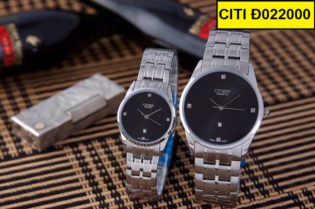 Đồng hồ đeo tay Citizen Đ022000