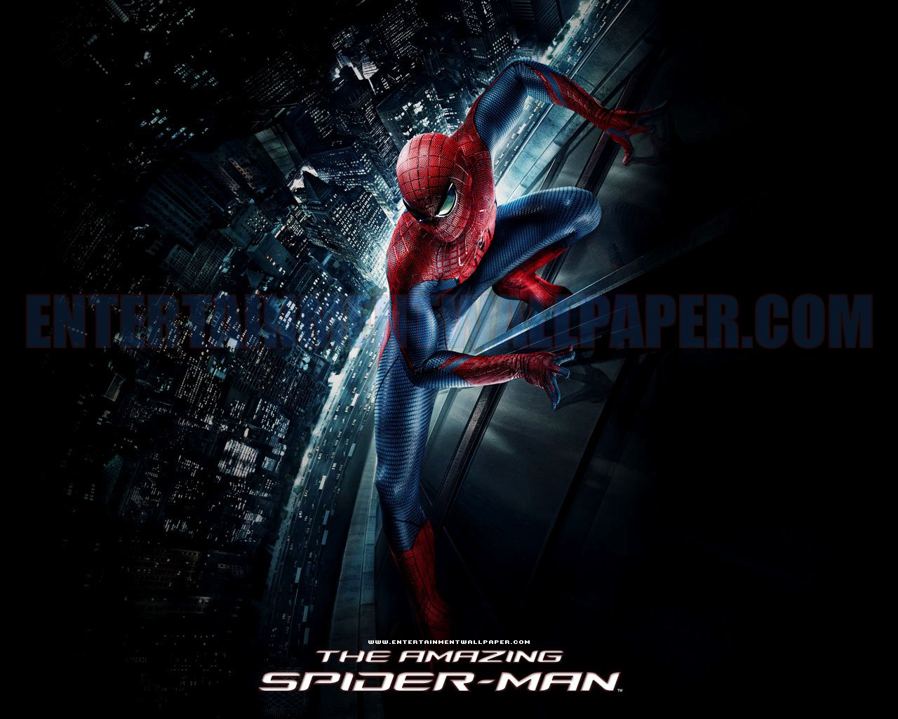 the amazing spider man movie the amazing spider man wallpapers