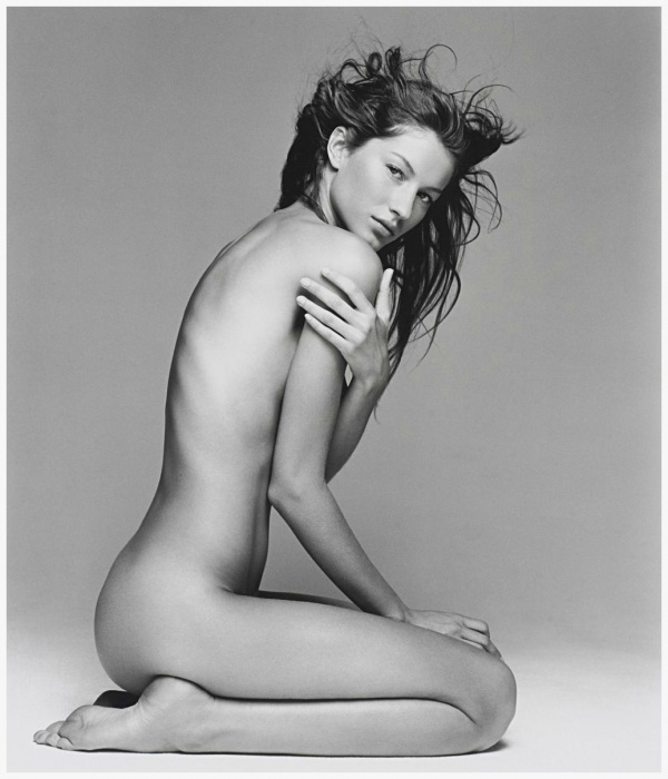 the guru of fashion photography patrick demarchelier