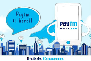 Paytm Hotels Coupon Code