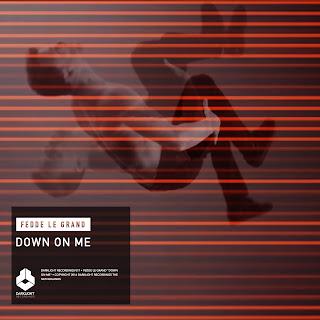 Fedde Le Grand Unveils 'Down On Me (Original Mix)'