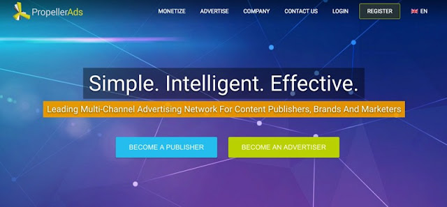 Best Ad Networks For New Bloggers (with Fast Approval) : eAskme