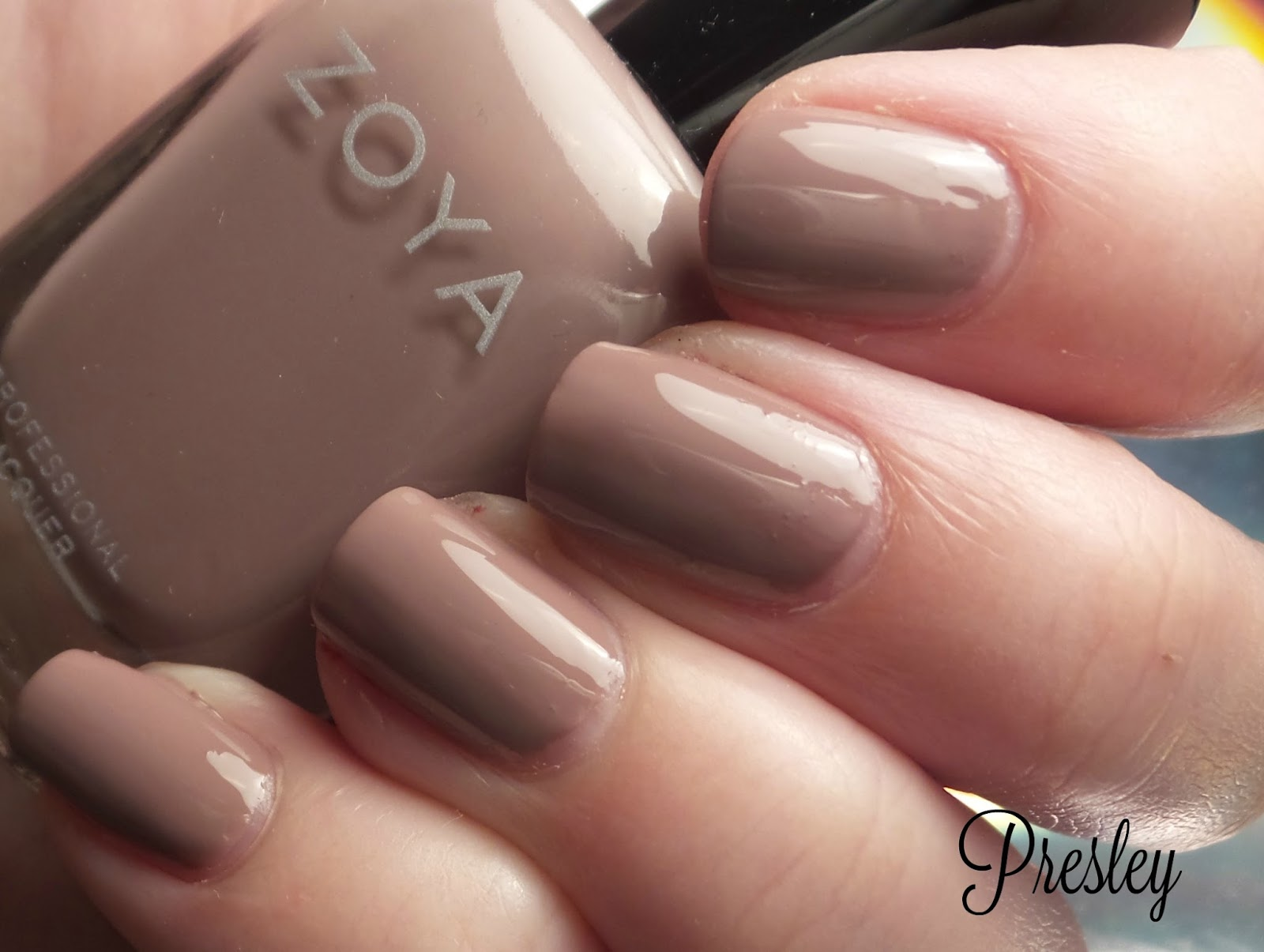 Obsessive Cosmetic Hoarders Unite!: NEW! Zoya \
