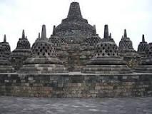 Penginapan Borobudur