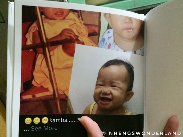 Photobook Worldwide Fail