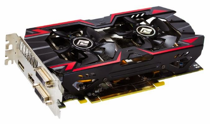 AMD Launched Radeon R9 285 Graphics Card