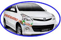 Rental Mobil Jogja Mobil Avanza