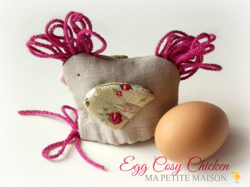 copri uovo