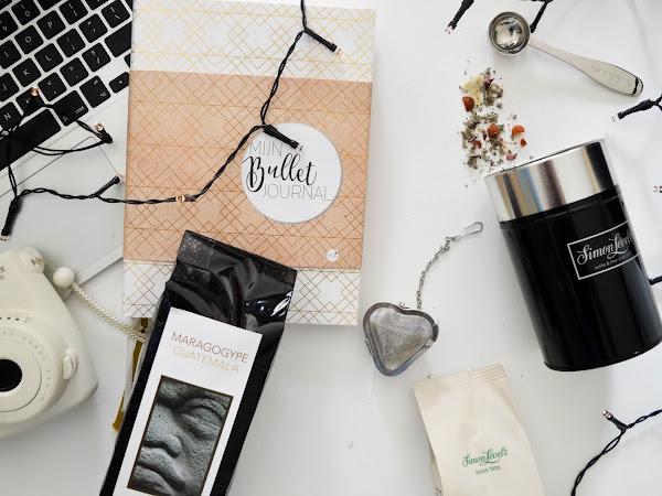 Koffie & thee van Simon Lévelt | Review