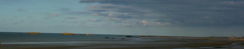Banner Header, France